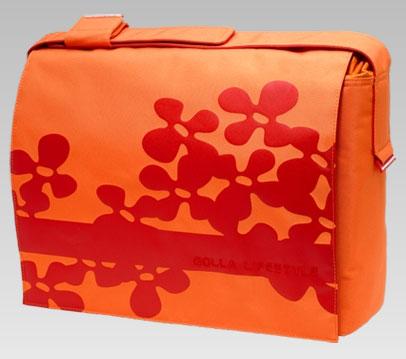 Gollan laptop-laukku